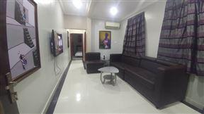 The Domain Lagos