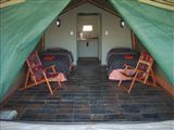 Luphisi Tented Camp