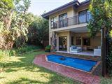 Baluwatu, Four-Bedroom Villa, Zimbali Coastal Resorts