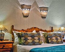 Cambalala Kruger Park Lodge Luxury Self-catering Unit