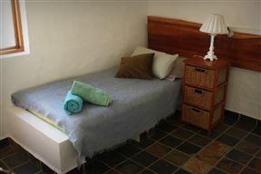 Vleiroos Cottage @ Sandberg Fynberg Reserve