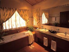 Pakamisa Lodge - SPID:394615