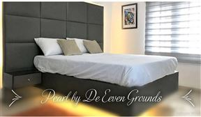 De Even Grounds