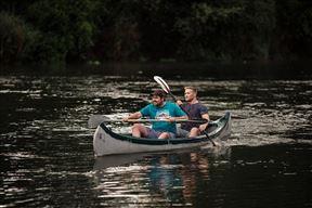 Breathe River Retreat and Lodge