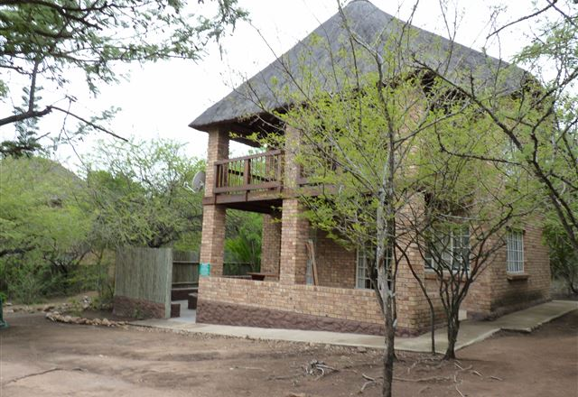 Kudu Lodge - Marloth Park