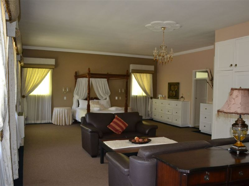 Merwida Country Lodge - SPID:398286