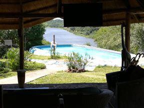 Mount Hermon Safari Cottages