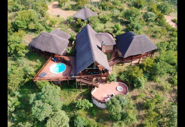River View, Mabalingwe