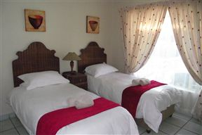 Sunshine Self-catering Guesthouse