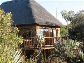 Iwamanzi Game Lodge