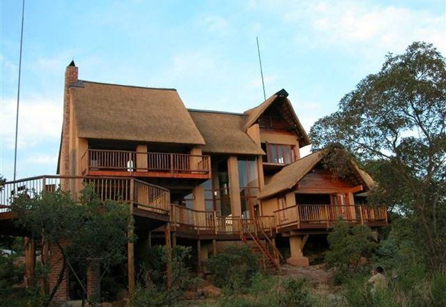 Ngong Hill Mabalingwe