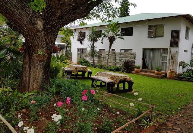 Casa Campagna Guesthouse