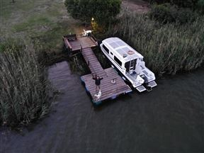 Living The Breede - Houseboats