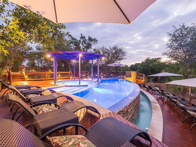 aha Makalali River Lodge Exclusive Use Safari Package