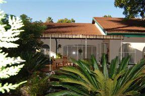 El Palmar Guest House