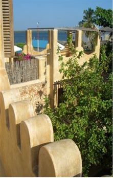 Sea-views abound and become more panoramic from higher terrace levels. the house also has a unique shaded courtyard garden. the terraces over vantage points for watching both activities on the waterfront and the commerce of the town. They offer excellent locations to take sun-downers or chill out in the hammock and catch the breeze to escape the peak heat of the day.