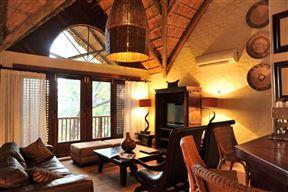AHA David Livingstone Safari Lodge