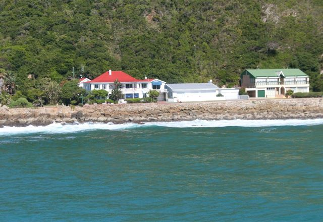 Bay House