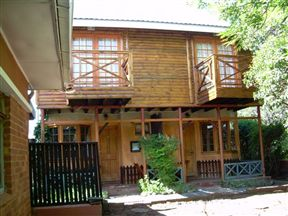Gooseberry Lodge Guest House