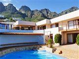 B&B408464 - Cape Town