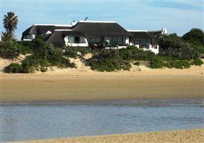 i-Lollo Lodge, River-front Accomodation Photo