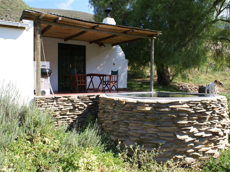 Tierhoek Cottages Robertson Your Cape Town South Africa