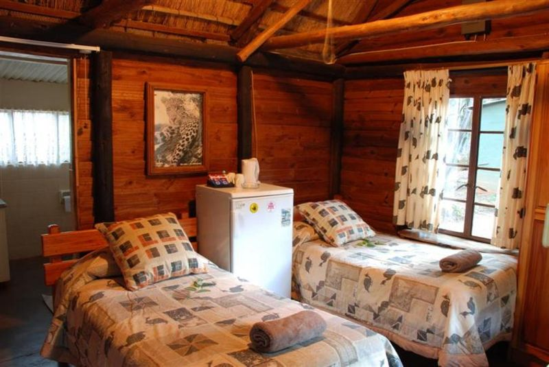 En Suite Beehive Hut Bed Breakfast