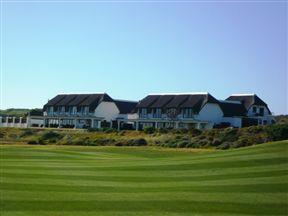 St Francis Golf Lodge - SPID:412233