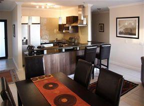 Gouriqua Luxury Apartments Photo