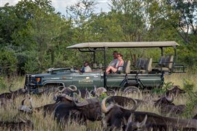 Bushwa Game Lodge
