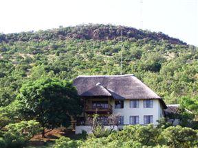 Lodge Lucanus - SPID:425237