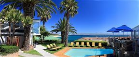 Protea Hotel by Marriott® Mossel Bay Photo