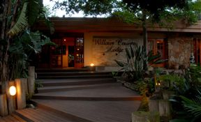 The Willows Country Lodge