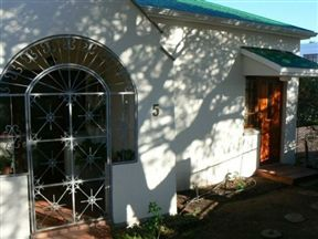 Aloha Bed & Breakfast / Self-catering