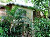 African Tree Lodge