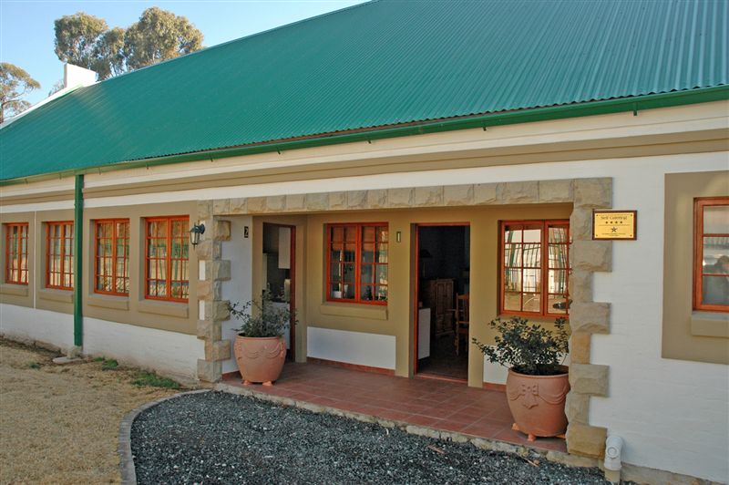 Ashbrook Country Lodge