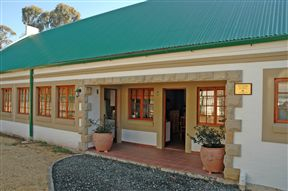 Ashbrook Country Lodge Photo