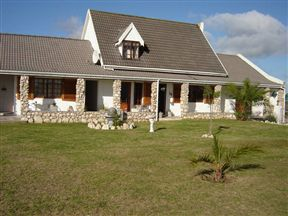 Langebaan Country Lodge Photo