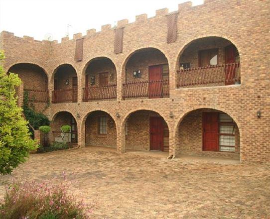 Bastille de Blignaut Guest House