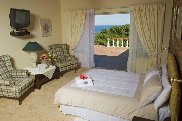Suite on Sea