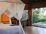 The Bush Lodge - Amakhala Game Reserve