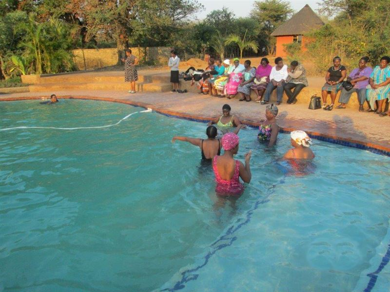 Copacopa Lodge And Conference Centre In Thohoyandou
