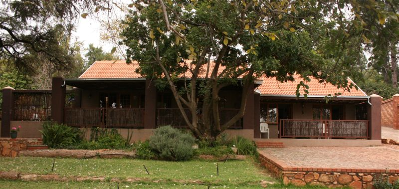 Hillston Guesthouse - SPID:433217