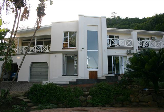 Windfall Weavers Guest House