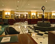 The Sarova Stanley Hotel