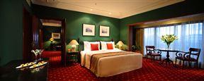 The Sarova Stanley Hotel
