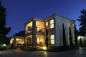 Blaauwheim Guest House Photo