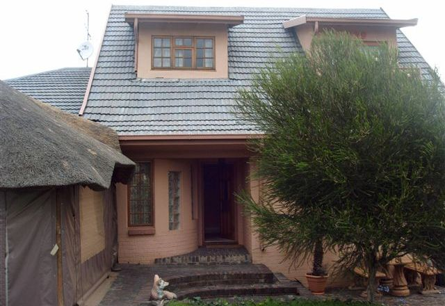 The Loft Guest House