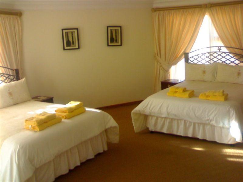 lapeng village guesthouse in daveyton