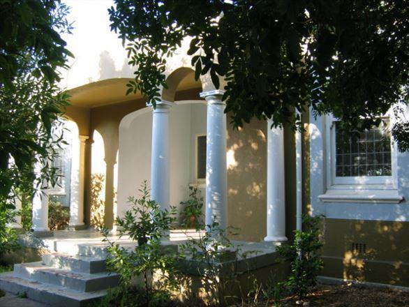 Malleson Garden Cottage